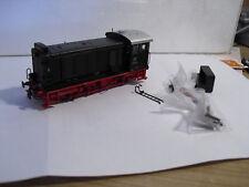 Lenz Art. 30110, Diesellok V 36 418, DB, Ep. III, digital und analog