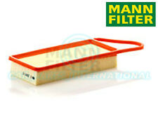 Mann Engine Air Filter High Quality OE Spec Replacement C3087/2