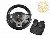 Gaming PS4 Switch Xbox Steering Wheel and Pedals Racing Set PlayStation 4 PC