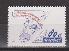 NVPH Nederland Netherlands Pays Bas 1715a MNH 1997 Comics Strips Suske en Wiske