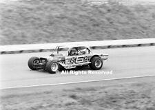 Maynard Troyer at Langhorne Speedway Photo