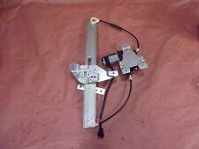 00-05 IMPALA RH FRONT POWER WINDOW REGULATOR  MOTOR ASSEMBLY NEW # 1AWRG00190