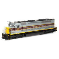 Athearrn ATHG63601 Erie Lackawanna SDP45 EL #3650 Locomotive HO Scale