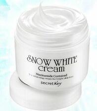 [Secret Key]Snow+White+Cream+50g+For+Whitening+Lightening
