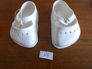 chaussures Convert pour poupée poupon Nano Nani taille 55