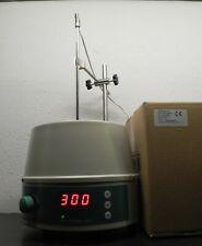 Heizmantel digital mit Magnetrührer 500ml Neu OVP Heizhaube