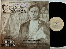 Humphrey Lyttelton - Gonna Call My Children Home LP 1986 UK SIGNED Calligraph NM