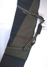 Select Adventure Snowboard Bag Padded Fits Up To 190cm Olive Green New Old Stock