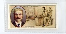 (Ja5785-100) Mitchell,Famous Scots,Andrew Lang,1933#46