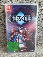 Cross Code (Nintendo Switch) - BRANDNEU, SEALED