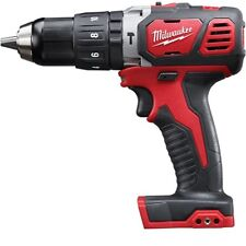 """Milwaukee 2607-20 M18 1/2"""" Compact Hammer Drill/Driver (Tool Only)"""