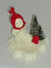 Snowbabies, Catch Of The Day, 2008, Beautiful. Mint Condition. Boxed.