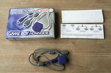 Gameboy Advance -- Game Link Cable -- Boxed