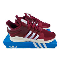 adidas EQT Support ADV Schuhe Sneakers Turnschuhe Trainers bordo Gr. 46 2/3