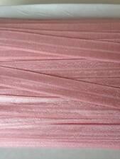 "2m 5/8"" 15mm Elastic Ribbon NEW UK SELLER"