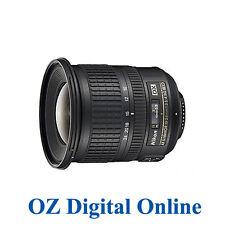 Nikon Zoom-Nikkor 10-24mm f/3.5-4.5 AF-S DX ED G Lens
