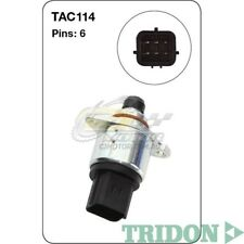 TRIDON IAC VALVES FOR Holden Rodeo RA03 11/05-3.5L DOHC 24V(Petrol)