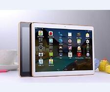 10.1 inch Tablet PC Octa Core IPS Bluetooth 4GB /64GB Phablet SIM 3G Phone Call