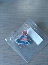 Nintendo Super Mario Kart Pin - Button - Promo Badge
