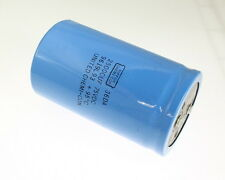 1x 25000uF 75V Large Can Electrolytic Aluminum Capacitor DC 75VDC 95C 25000mfd