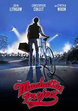 The Manhattan Project DVD, 2016
