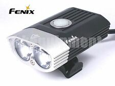 Fenix BT30R Cree XM-L2 T6 NW Neutral White MTB Bike Headlight - Rechargeable