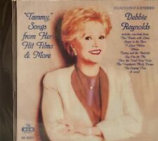 DEBBIE REYNOLDS 'Tammy, Songs From Her Hit Films & More' - 29 Tracks