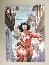 SEPTIMUS catalogue vente BD 28 juin 2020