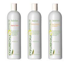 Encanto Brazilian Keratin Treatment Blow Dry Hair Straightening Blowout KIT UK