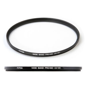 FOTGA 95mm Super Slim Pro1 MC multi-coated UV ultra-violet lens protector filter