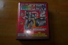 Sega Action Pro Replay 2 . Adapter für ausländische Spiele und Game Busting
