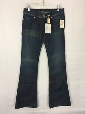 GUESS Daredevil Flare Leg Fit Women's Jeans / Size 28