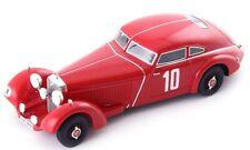 1:43 Mercedes-Benz 500K Deutschlandfahrt 1934 1/43 • AUTOCULT 07019