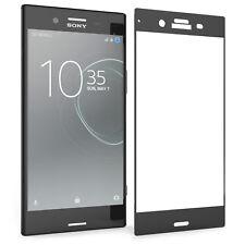 Véritable verre trempé Film de protection écran Guard Protection Sony Xperia XZ1