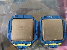 HP INTEL XEON 8 CORE CPU E5-2690 20MB 2.90GHZ - SR0L0 matched pair
