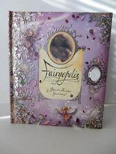 Fairyopolis A Flower Fairies Journal