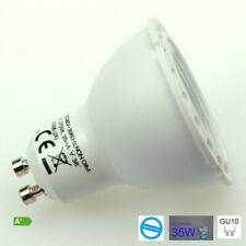 Green Power LED4x1S10S - LED Leuchtmittel GU10 DC + Notstrom