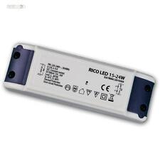LED Transformator Konstantstrom 700mA 15-36V HighPower LEDs Netzteil Trafo EVG