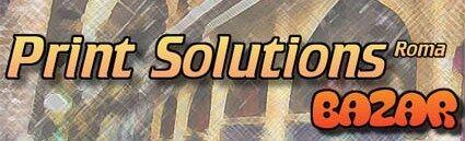 PRINT SOLUTIONS BAZAR