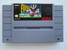 Super Play Action Football (Super Nintendo SNES, 1992) Game Only (NTSC/US/CA)