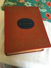 Webster's New Twentieth Century Dictionary English Unabridged 1965