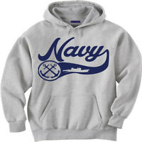 US Navy Sweatshirt Mens Graphic Hoodie Clothing Gifts Sweats