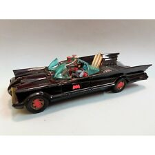 "CORGI TOYS N.267 ""BATMOBILE"" SCALA 1:43  MADE IN GT.BRITAIN 1966/67 MC41484"