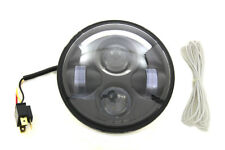 5-3/4  LED Headlamp Unit For Harley-Davidson
