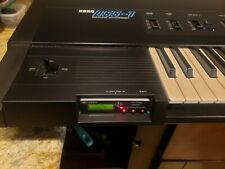 Korg DSS-1 Sampling Synthesizer with floppy emulator