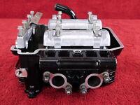 Complete CYLINDER HEAD w/valves *NICE! 13-17 EX300 Ninja 300 300R * valve train