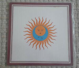 King Crimson - Larks' Tongues In Aspic Vinyl 1977