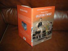 LES INCONTOURNABLES DE LA LITTERATURE EN BD N°15 OLIVER TWIST - DICKENS
