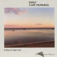 A DAY ON CAPE COD-EARLY CAPE MORNING CD WELTMUSIK NEU