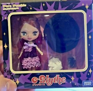 Takara Tomy Blythe Petite Pure Punthic Doll Girl Japan Figure Collection RARE